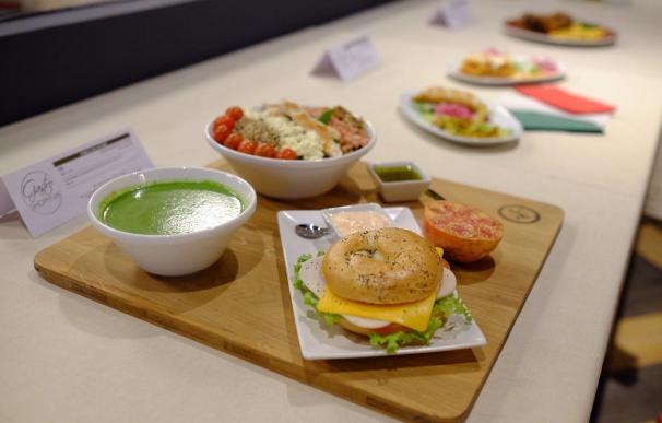 Comercio y hostelería se unen en Gastroshopping para ofrecer descuentos en el barrio de Salamanca
