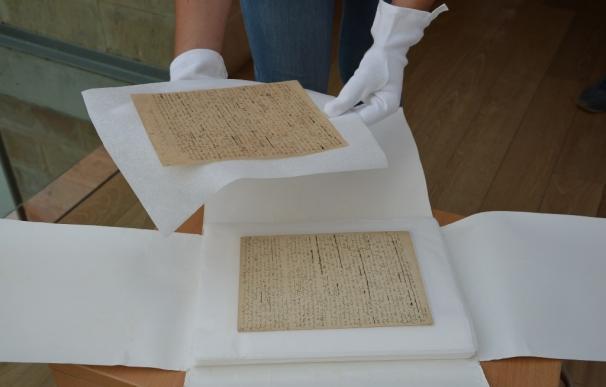 """La Casa-Museo de Galdós alberga 10.000 documentos que forman el """"tesoro"""" oculto del escritor en Gran Canaria"""
