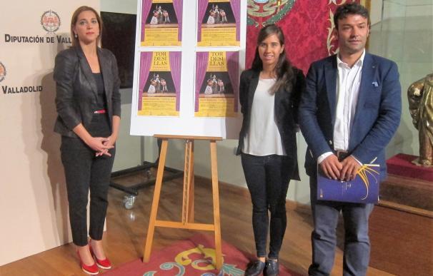 Tordesillas (Valladolid) alberga el 1 y 29 de octubre las XVI visitas turísticas teatralizadas 'Sancho en Barataria'