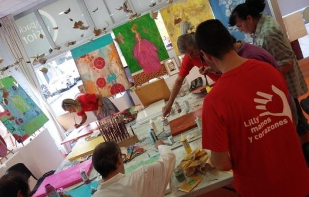 Más de 500 empleados de Lilly España participan en el Día del Voluntariado