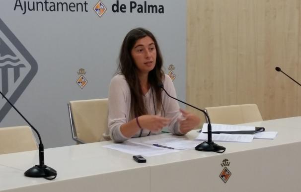 """Cort dice a los cazadores que """"creen más cotos"""" si quieren más espacios de caza en Palma"""