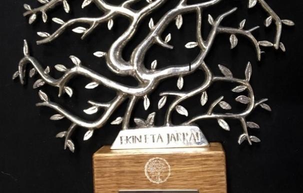 Euskaltzaindia celebrará por primera vez una sesión plenaria en el Parlamento de Navarra