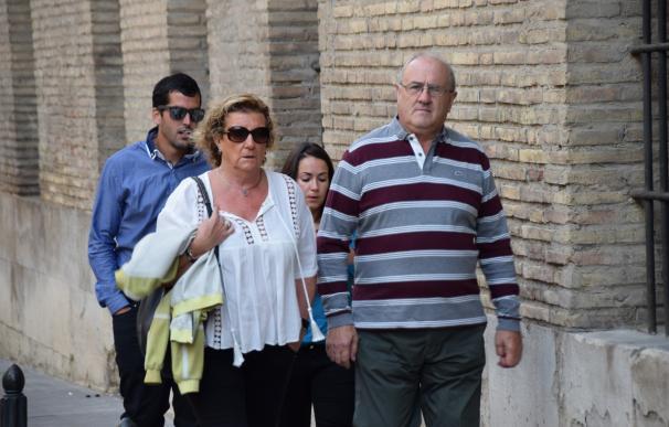 Pinilla, condenada a 17 años, y su exmarido e hijos reciben condenas reducidas