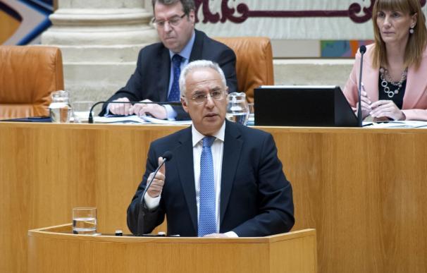 Ceniceros anuncia la próxima aprobación de un nuevo Plan para prevenir y luchar contra el fraude fiscal