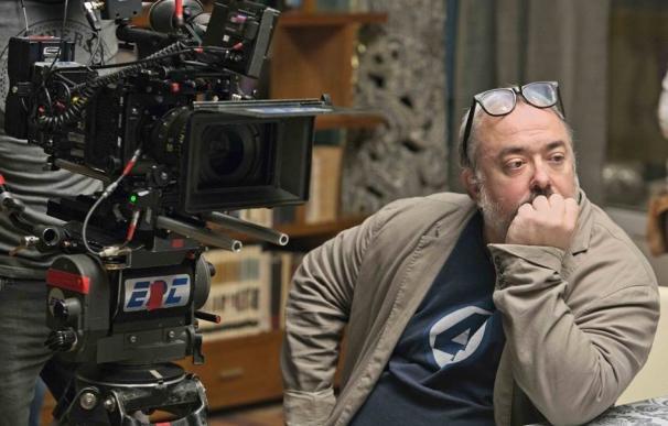 Álex de la Iglesia inicia el rodaje de 'Perfectos desconocidos', nueva película con Eduard Fernández y Juana Acosta