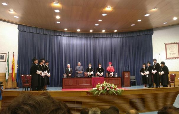 La Junta prevé acordar antes de final de año el nuevo modelo de financiación de las universidades públicas andaluzas