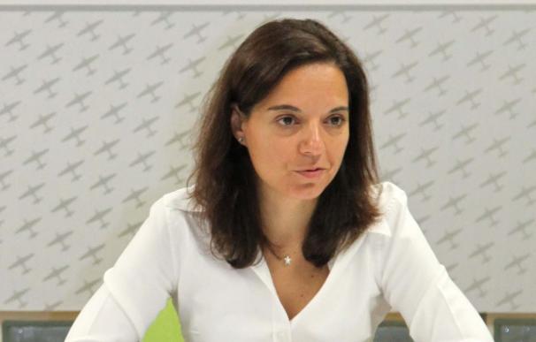 """Sara Hernández ve """"positiva"""" la convocatoria de un Congreso Federal Extraordinario para """"mantener una única voz"""""""
