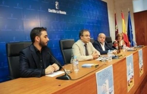 Sonseca (Toledo) albergará del 13 al 16 de octubre la 'I Semana de Cine Corto de Sonseca'