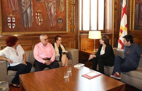 Barcelona anima a los colombianos residentes a votar el acuerdo de paz el domingo