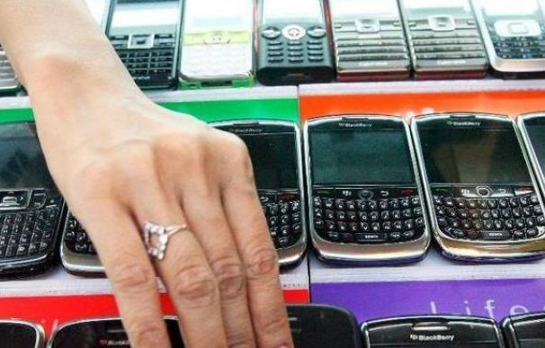 Los BlackBerry revolucionaron la industria móvil cuando se introdujeron en el mercado en 1999.
