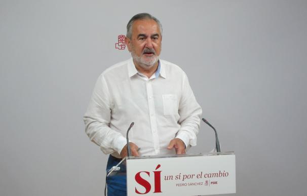 """PSOE de Murcia: """"La legitimidad de Pedro Sánchez es total para seguir al frente del partido"""""""
