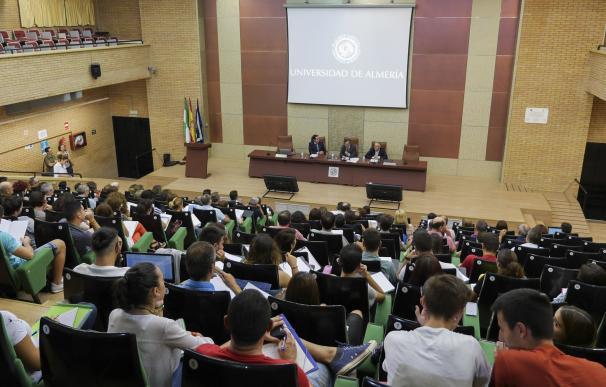 Diputación colabora con la UAL en una jornada sobre sostenibilidad en la Administración
