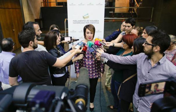 El proyecto de Presupuesto del Parlamento de Navarra para 2017 asciende a 13,5 millones, un 4,6% más