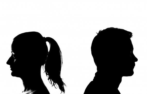Asturias contabilizó el pasado año 2.264 divorcios, 192 menos que en 2014