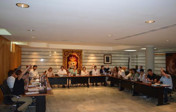 La oposición aprueba un referéndum sobre la zona ORA en Punta Umbría que ya estudian los servicios jurídicos