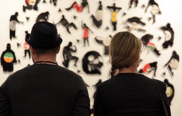 La feria Swab y el Barcelona Gallery Weekend ponen el arte contemporáneo en el mapa