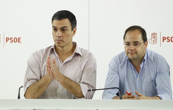 La Ejecutiva de Sánchez dice que no se disolverá y quiere un Congreso en noviembre