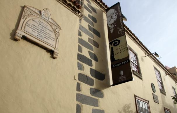 La red de museos del Cabildo de Gran Canaria abrirá gratuitamente este fin de semana