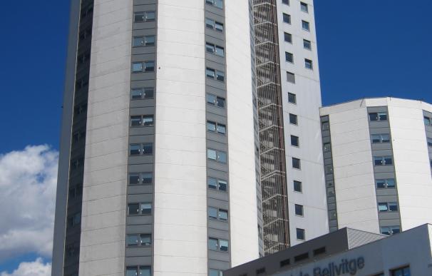 El Hospital de Bellvitge defiende el uso de caricias para mejorar el trato a los pacientes