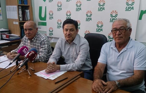 """Los regantes del sureste albaceteño piden que se les """"tenga en cuenta"""" en el Decreto de Sequía"""