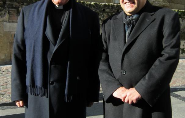"""El Cabildo """"se congratula"""" por el dictamen de Icomos sobre la segunda puerta de la Mezquita"""