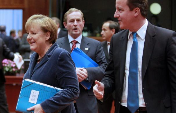 La UE pacta elevar el capital de máxima calidad de la banca hasta el 9 por ciento