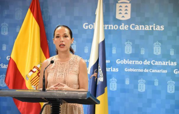 """Hernández dice que """"la confianza está rota"""" con CC y admite """"tensiones"""" en el Gobierno con muchos temas"""