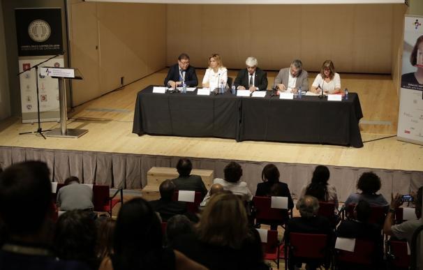 La Abogacía Catalana llama a mejorar la detección de víctimas de explotación sexual