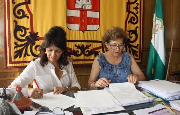 La Junta impulsa la regularización de 27 viviendas construidas en una antigua vía pecuaria de Almodóvar del Río