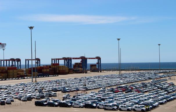 """El Puerto reclama al Ayuntamiento una actitud """"más activa"""" para ejecutar el soterramiento del tren"""