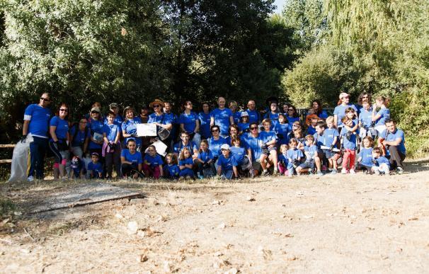 Decathlon celebra 'El Día de las Acciones Ambientales' con más de 5.000 colaboradores