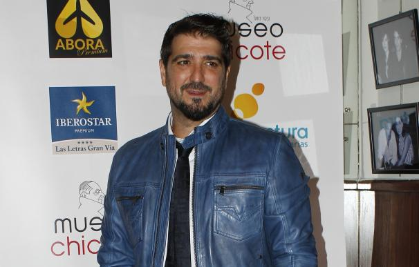 Antonio Orozco se recupera tras su rotura del tobillo en los escenarios