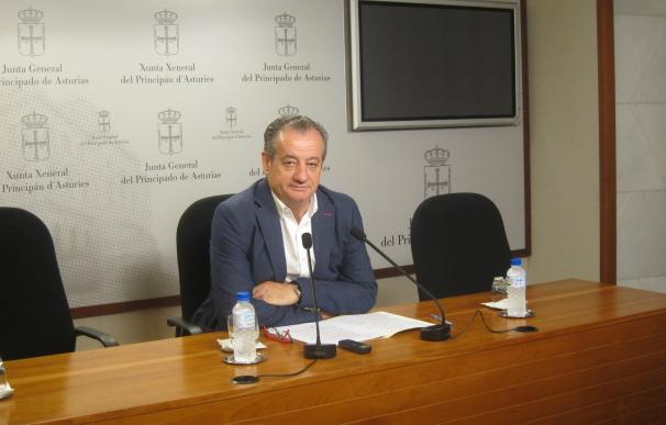 Ciudadanos exige a Fernández que tenga en cuenta los intereses de Asturias al margen de la crisis interna del PSOE