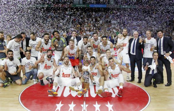Palmarés de la Liga Española y de la ACB