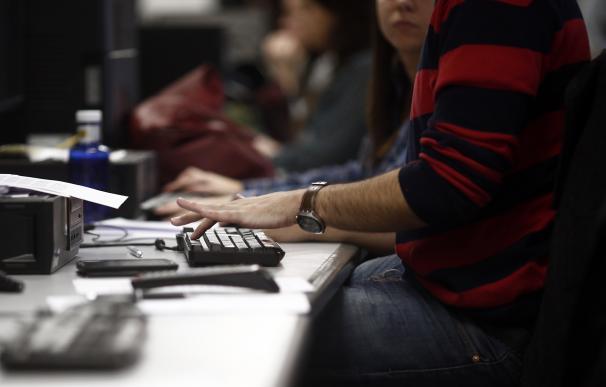 Más de la mitad de las empresas tienen trabajadores 'presentistas' en plantilla