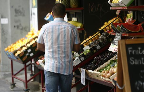 Las ventas del comercio minorista suben un 5,7% en agosto, más que la media, y el empleo un 0,8%, menos que en España