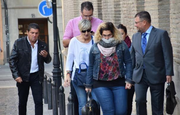 La exalcaldesa de La Muela (Zaragoza), condenada a 17 años de prisión y 70 de inhabilitación