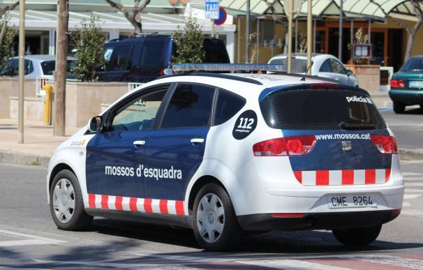 Detienen en Barcelona a una mujer de 50 años ebria, en contradirección y sin carné en