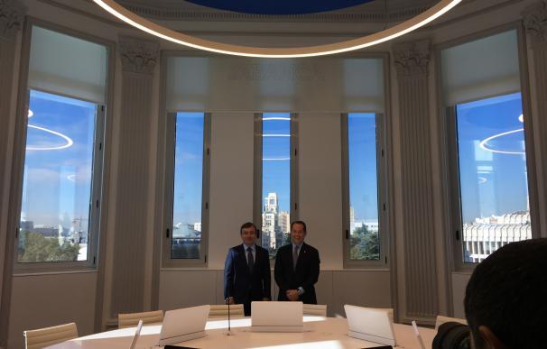 Abanca inaugura este jueves su nueva sede de Madrid que apuesta por la apertura y la innovación