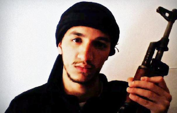 EEUU incluye en su lista de terroristas a un rapero italiano que se unió al 'EI'