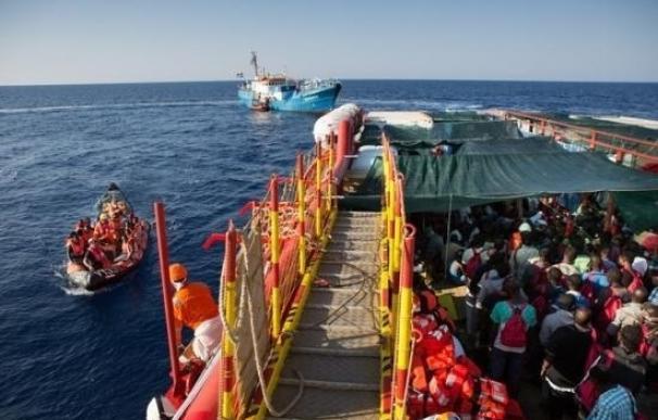 El Icab reclama medidas urgentes para frenar las muertes en el Mediterráneo