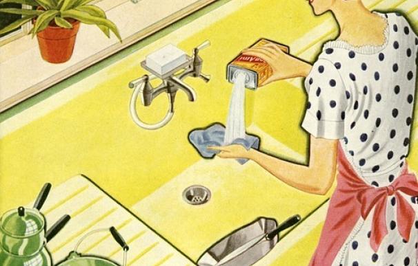 Los 10 trucos de limpieza con los que ahorrarás tiempo y dinero