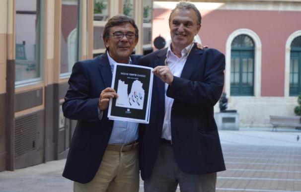 Más de 100 actividades completan el cartel de la Noche Blanca