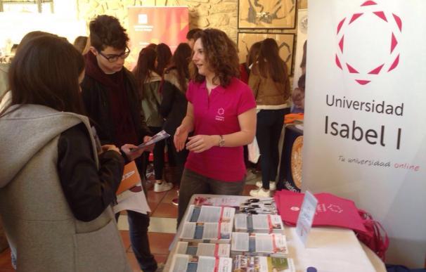 La Isabel convoca el Posgrado online de 'Experto Universitario en Gestión de Estiba y Desestiba Portuaria'