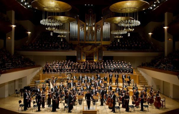 Fundación Excelentia inaugura hoy su temporada de conciertos con eventos en el Teatro Real y el Auditorio Nacional