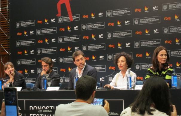 """'Bigas x Bigas' busca hacer """"justicia a la personalidad"""" del cineasta y ser una invitación a buscar su obra"""