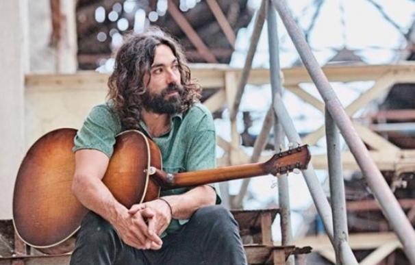 Julián Maeso anuncia nuevo disco y una extensa gira de presentación