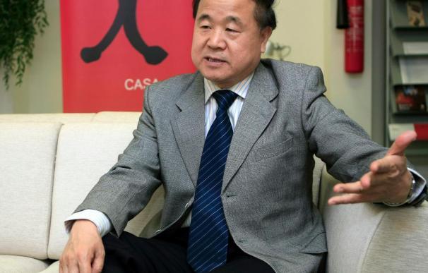 El chino Mo Yan, Nobel de Literatura por su visión mágica y realista de China