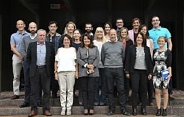 Navarrabiomed acoge el inicio de la segunda fase de Refbio, red de investigación biomédica transpirenaica