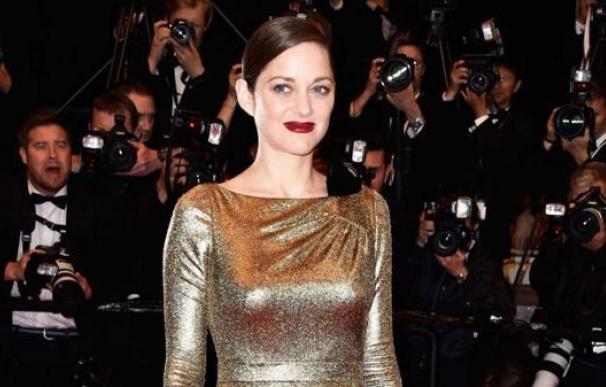 Cotillard está devastada por ser señalada como la otra en la ruptura de Pitt y Jolie